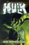 The Incredible Hulk, Vol. 5: Hide in Plain Sight