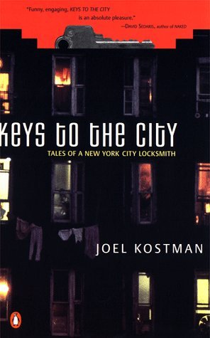 Keys to the City by Joel Kostman