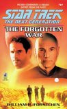 The Forgotten War (Star Trek: The Next Generation #57)