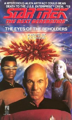 The Eyes of the Beholders by A.C. Crispin