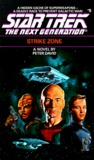 Strike Zone (Star Trek: The Next Generation, #5)