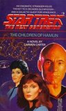 The Children of Hamlin (Star Trek: The Next  Generation, #3)