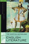 The Norton Anthology of English Literature, Vol A: The Middle Ages through the Restoration & the Eighteenth Century