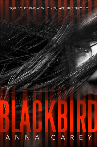 Blackbird - Anna Carey epub download and pdf download