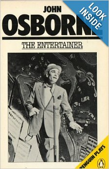 The Entertainer (Plays)