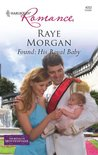 Found: His Royal Baby (The Royals of Montenevada, #3)