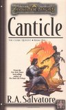Canticle (Forgotten Realms: The Cleric Quintet, #1)