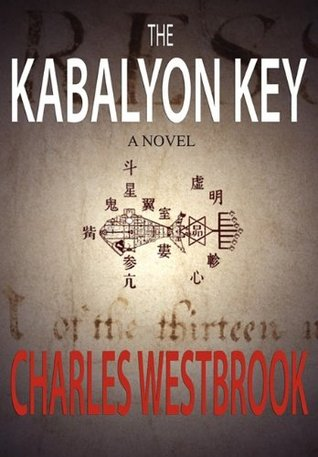 The Kabalyon Key by Charles Westbrook