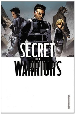 Secret Warriors, Vol. 5 by Jonathan Hickman