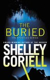 The Buried (The Apostles, #2)