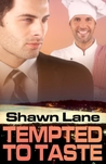 Tempted To Taste (Sutter's Bay, #5)