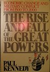 The Rise and Fall of the Great Powers: Economic Change and Military Conflict fro