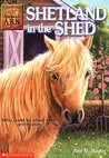 Shetland in the Shed (Animal Ark, #20)