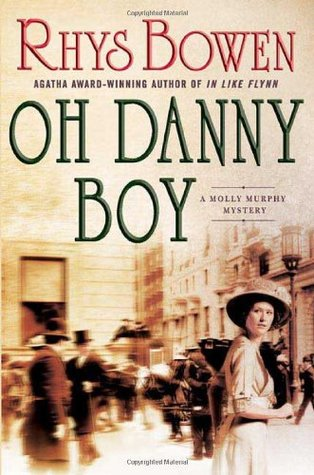 Oh Danny Boy (Molly Murphy Mysteries #5)
