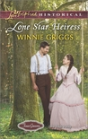 Lone Star Heiress (Texas Grooms #4)