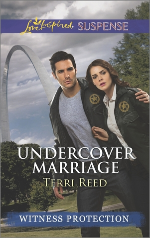 Undercover Marriage