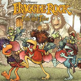 Fraggle Rock Tails and Tales by Tim Beedle