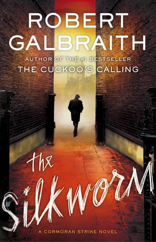 The Silkworm (Cormoran Strike #2) - Robert Galbraith epub download and pdf download