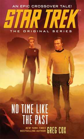 Download free No Time Like the Past (Star Trek: The Original Series) by Greg Cox PDF