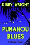 Punahou Blues: A Hawaiian Novel