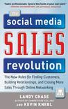 The Social Media Sales Revolution: The New Rules for Findingthe Social Media Sales Revolution: The New Rules for Finding Customers, Building Relationships, and Closing More Sales T Customers, Building Relationships, and Closing More Sales Through Onlin...