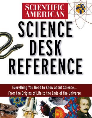 Science Desk Reference (Wiley)