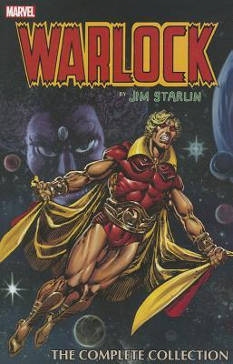 Get Warlock: The Complete Collection PDF