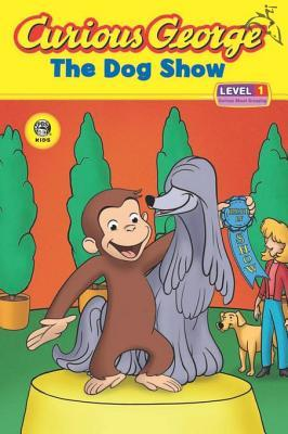 The Dog Show by H.A. Rey