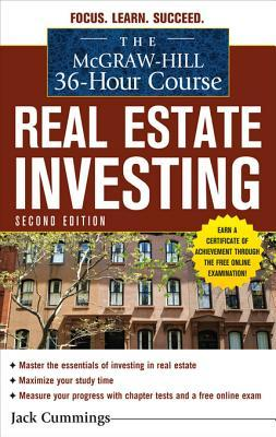 The McGraw-Hill 36-Hour Course: Real Estate Investing