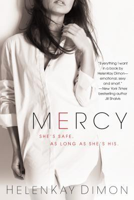 Mercy (Holton Woods, #1)