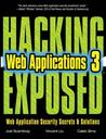 Hacking Exposed Web Applications: Web Application Security Secrets & Solutions