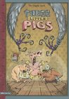 The Three Little Pigs: The Graphic Novel (Graphic Spin)