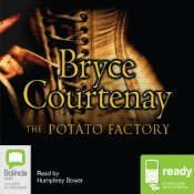 The Potato Factory (The Potato Factory #1)