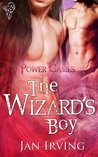The Wizard's Boy (Power Games)