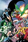 Justice League of America, Vol. 9: Omega