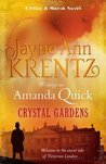 Crystal Gardens (Ladies of Lantern Street, #1)