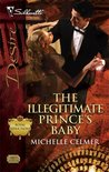 The Illegitimate Prince's Baby (Royal Seductions, #2)