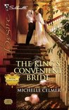 The King's Convenient Bride (Royal Seductions, #1)