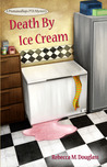 Death By Ice Cream (Pismawallops PTA #1)