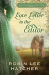 Love Letter to the Editor: A Four Weddings and A Kiss Novella