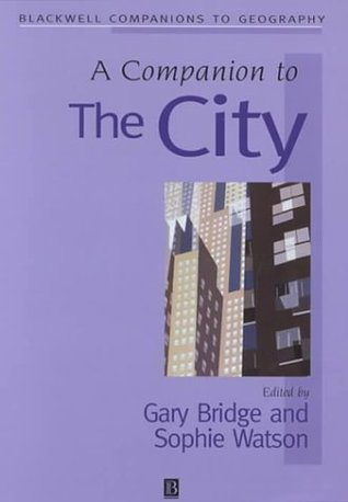 A Companion to the City