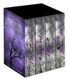 New England Witch Chronicles Boxed Set by Chelsea Luna Bellingeri
