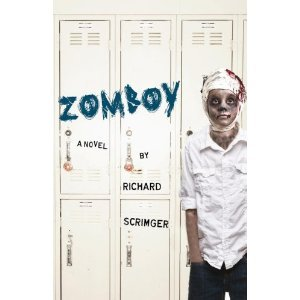 Get Zomboy MOBI by Richard Scrimger