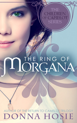 The Ring of Morgana - Donna Hosie epub download and pdf download