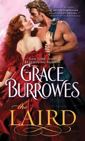 The Laird by Grace Burrowes