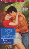 Driven To Distraction (Romantic Traditions) (Silhouette Intimate Moments, No 704)