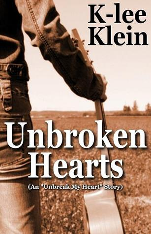 Book Review: Unbroken Hearts by K-lee Klein