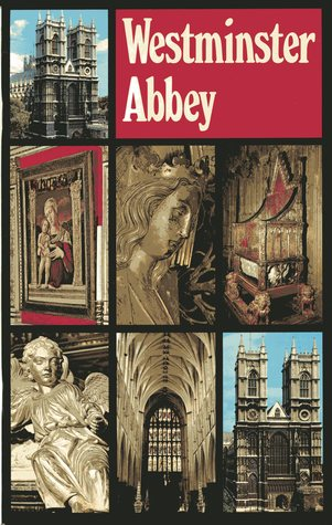 Westminster Abbey by Edward Carpenter