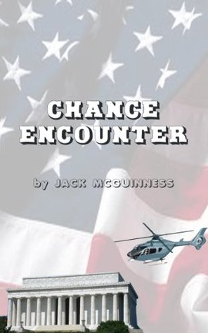 Chance Encounter  by  Jack McGuinness