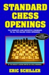 Standard Chess Openings